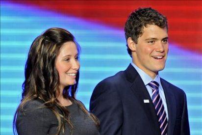 El ex novio de la hija de Sarah Palin se postulará como alcalde de Wasilla
