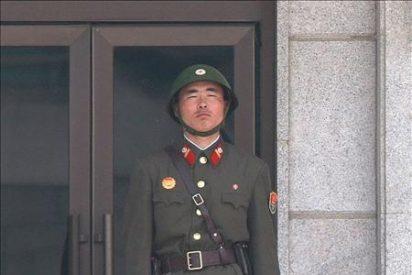 Corea del Norte concentra armamento cerca de Pyongyang para un desfile militar
