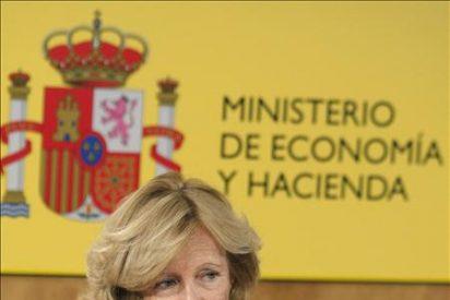 """El """"Financial Times"""" advierte de la debilidad de la recuperación española"""