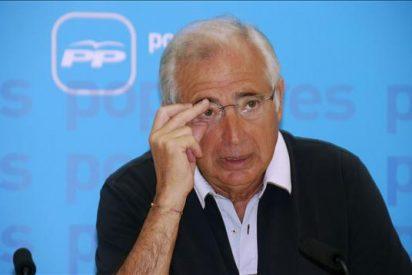 """Imbroda cree que """"esta batalla la ha ganado Marruecos por los mensajes del Gobierno"""""""