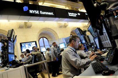Wall Street arranca con caídas superiores al 1 por ciento en sus principales índices