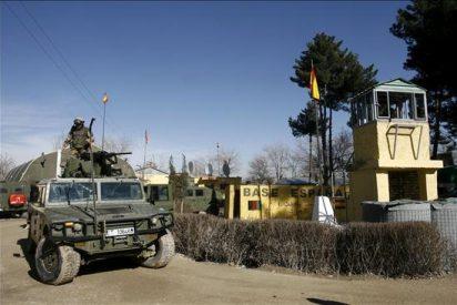 Los talibanes se atribuyen el asesinato de tres españoles en Badghis