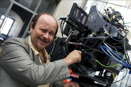 """Sacha Baron Cohen está interesado en la versión de """"Torrente"""" en Hollywood, según Santiago Segura"""