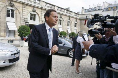 París convoca reunión de ministros de Inmigración europeos, de EEUU y Canadá