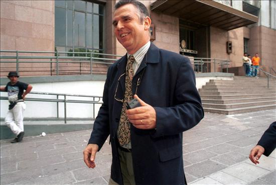 Se publica la primera biografía sobre el ex líder montonero Mario Firmenich