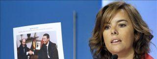 El PP pide a Rubalcaba explique por qué va a Marruecos a firmar lo mismo 2 veces