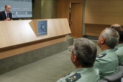 Mueren dos guardias civiles y un intérprete españoles en un ataque en Afganistán