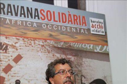 Acción Solidària parará las caravanas si el Gobierno se ocupa de las entregas