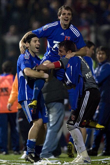 Universidad de Chile lesionó sus opciones en la Copa, según la prensa