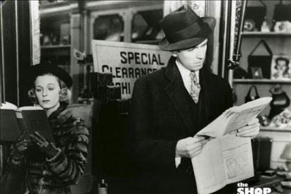 La Cinemateca Francesa se vuelca en la obra y la vida de Ernst Lubitsch
