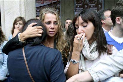 Hallan un zapato que podría pertenecer a la mujer desaparecida en Pontevedra