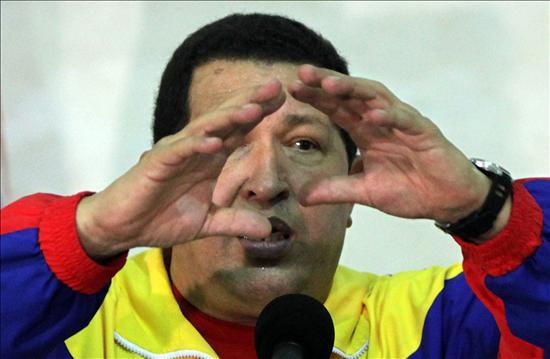 Chávez niega nexos con el terrorismo islámico y denuncia una campaña en su contra