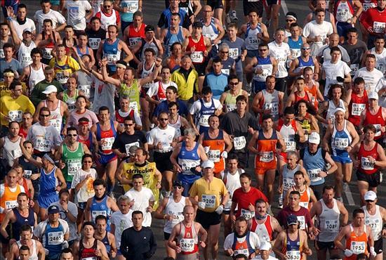El peruano Jhon Cusi gana la Medio Maratón de Lima y clasifica al Mundial