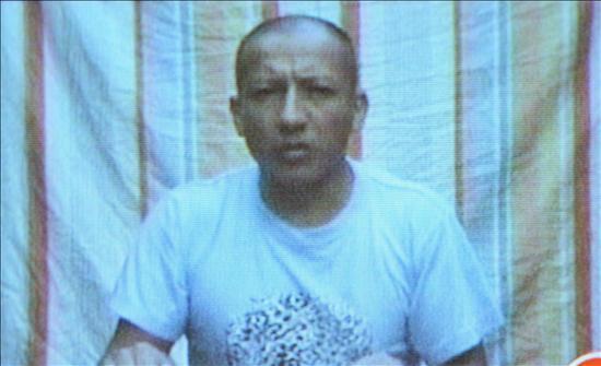 Muere el padre del militar colombiano con más tiempo en manos de las FARC