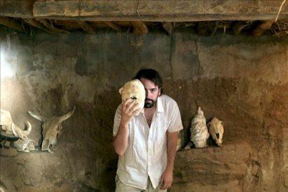 Isaki Lacuesta, entre un documental de Ava Gardner y una ficción con Barceló