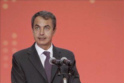 Zapatero espera la aclaración de Marruecos y aboga por una diplomacia sensata