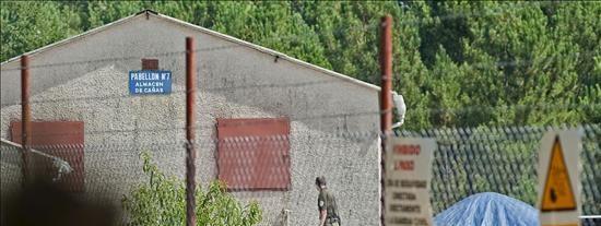 Un muerto y un herido grave en una explosión en una pirotecnia en Ourense
