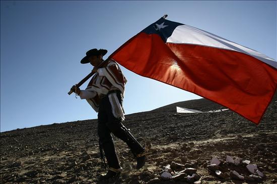 El Gobierno chileno ultima el inicio del rescate de los 33 mineros atrapados