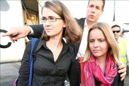 Liberada la cooperante estadounidense secuestrada en Darfur el pasado mayo