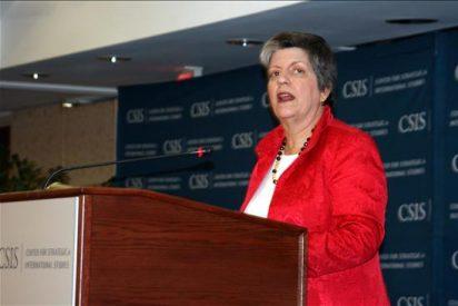 EE.UU. ampliará el uso de aviones no tripulados en la frontera con México