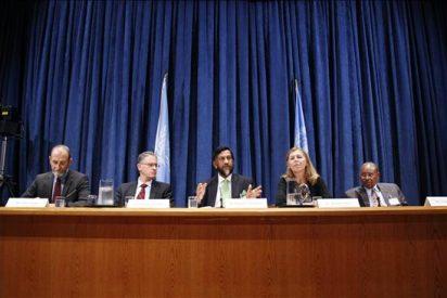 La ONU quiere dar por superada la crisis del Grupo contra el Cambio Climático