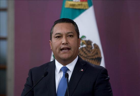 Ecuador y México buscan más controles de flujos migratorios
