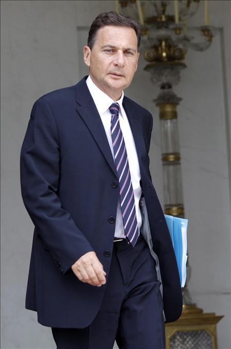 Francia dará cuenta hoy a la CE sobre sus expulsiones de gitanos rumanos