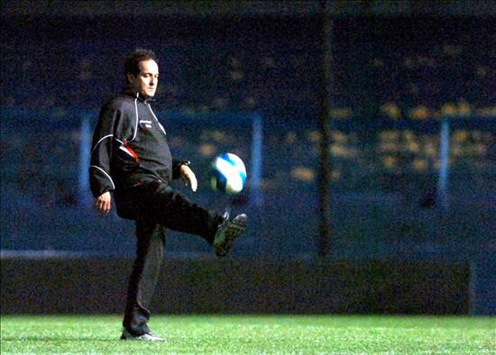 Palmeiras de Scolari pone a prueba el liderato y el invicto del Fluminense