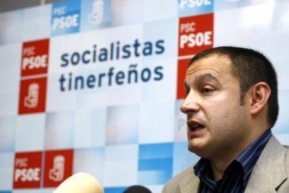 Moscardón socialista