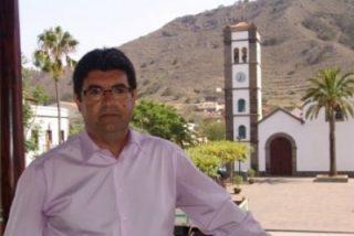Molina: Transfuga y mentiroso