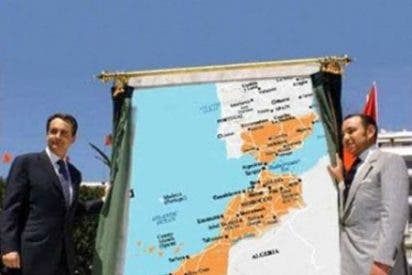 Canarias tiembla ante los incidentes en la frontera de Melilla