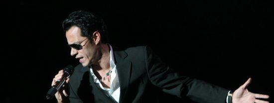 Marc Anthony enamoró Lima durante inolvidable Fiesta latina