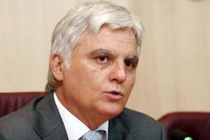 Los canarios suspenden al PSOE