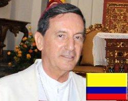 "Iglesia colombiana: ""Matrimonio gay es como la moneda falsa"""