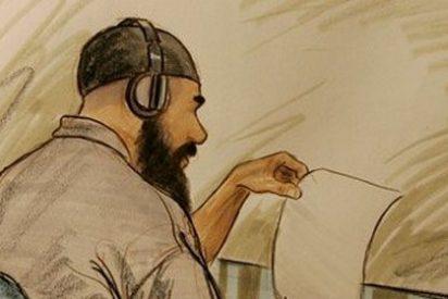 Condenado a 14 años de prisión el cocinero de Bin Laden