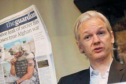 Anulan la orden de arresto contra el fundador de Wikileaks por violación