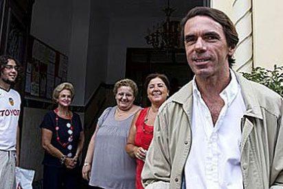 El Gobierno Zapatero, el Rey de Marruecos y el desamparo de Ceuta y Melilla