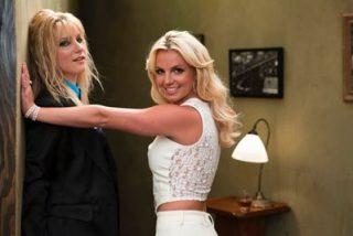 Britney Spears abandona la celulitis y recupera su imagen