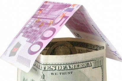 Los vencedores de la crisis económica mundial