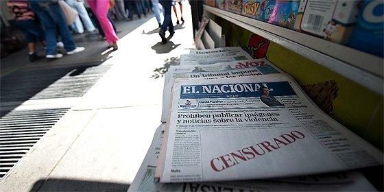 El Gorila Rojo y su guerra a muerte contra los medios de comunicación de Venezuela