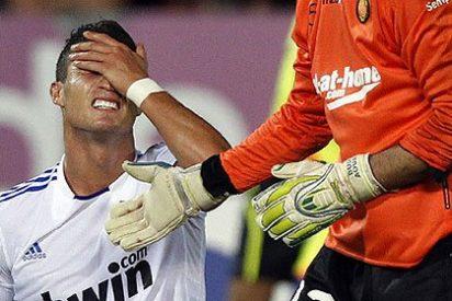 El Madrid de Mourinho fue un chasco