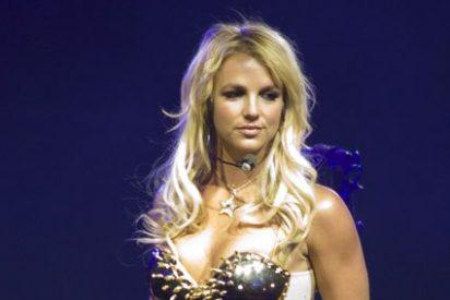 Britney Spears, furiosa con Justin Timberlake