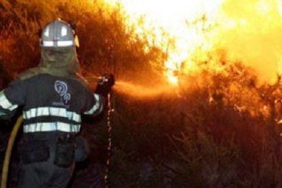 A pesar del desastre de agosto 2006, el BNG se atreve a dar lecciones antiincendios