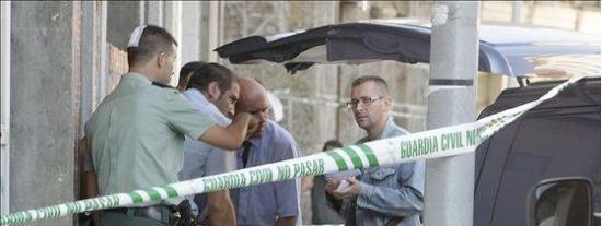 Ingresa en prisión el primer detenido por el tiroteo mortal de A Cañiza