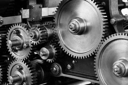 El mantenimiento integral de las industrias