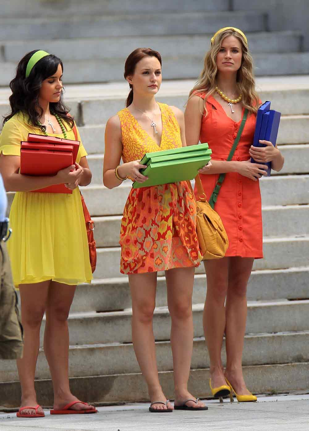 Gossip Girl\': YouTube desvela los misterios de la cuarta temporada ...