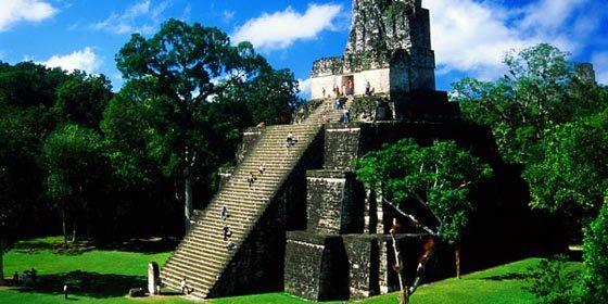 Centroamérica podría recibir ocho millones de turistas en 2010