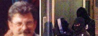 Cae en Hernani el etarra que asesinó en 2003 al policía municipal Joseba Pagazaurtundua