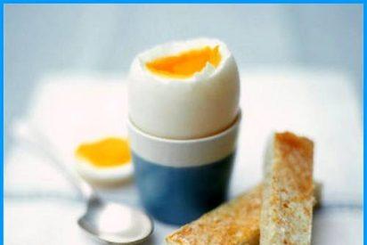 Desayunos con encanto y sus huevos mullidos