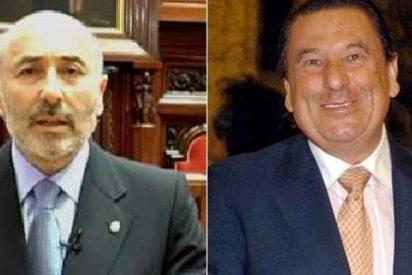 Losada afirma respetar a Francisco Vázquez, aunque este le negara el saludo